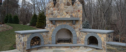 Thin Stone Veneer in New Jersey